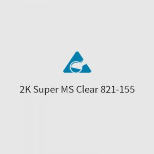 2K Super MS Clear 821-155
