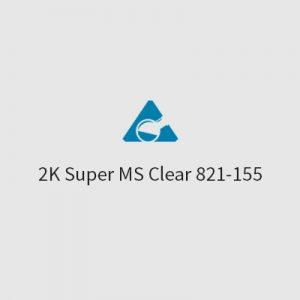2K Super MS Clear 821-155