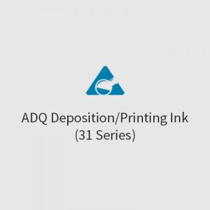 ADQ Deposition Printing Ink 31 Series