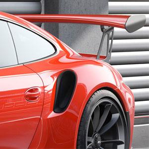 2K Automotive