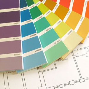 Colour Card / Fan Deck Coatings