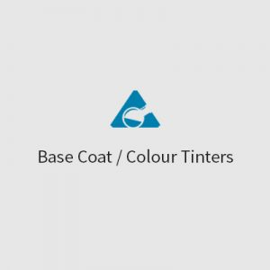 Base Coat / Colour Tinters